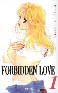 Forbidden love. Volume 1