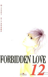 Forbidden love. Volume 12