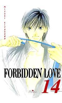 Forbidden love. Volume 14