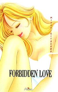 Forbidden love : coffret. Volume 1
