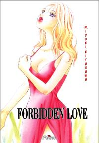 Forbidden love : coffret. Volume 2, Tomes 4 à 6
