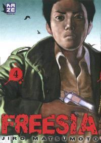 Freesia. Volume 4