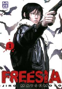 Freesia. Volume 1
