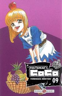 Full Ahead ! Coco. Volume 9