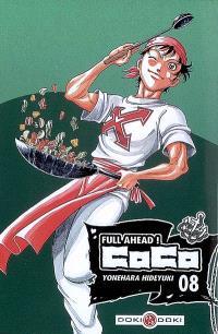 Full Ahead ! Coco. Volume 8