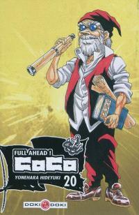 Full Ahead ! Coco. Volume 20
