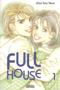 Full house. Volume 1