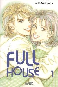 Full house. Volume 1
