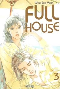 Full house. Volume 3
