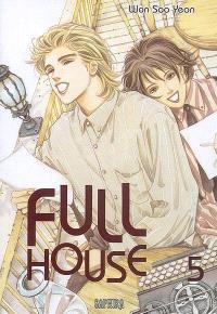 Full house. Volume 5