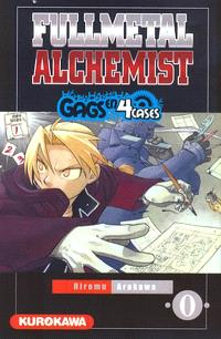 Fullmetal alchemist. Volume 12, Collector