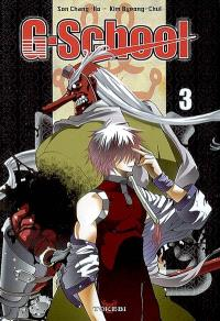 G school. Volume 3