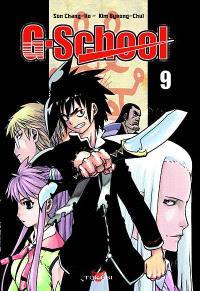 G school. Volume 9
