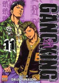Gangking. Volume 11