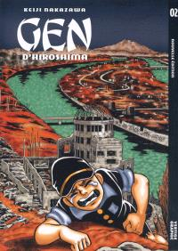 Gen d'Hiroshima. Volume 2
