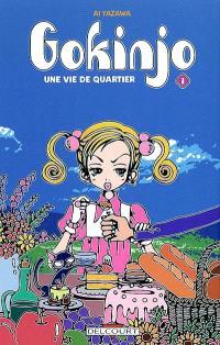 Gokinjo : une vie de quartier. Volume 1