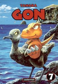 Gon. Volume 7