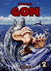 Gon. Volume 2