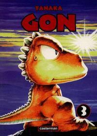 Gon. Volume 3