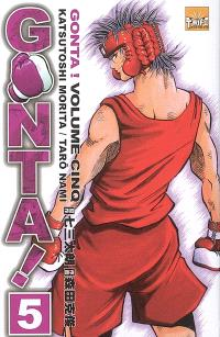 Gonta !. Volume 5