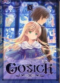 Gosick. Volume 5