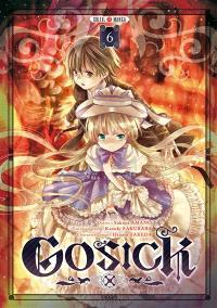 Gosick. Volume 6