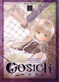 Gosick. Volume 1