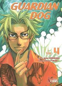 Guardian Dog. Volume 4