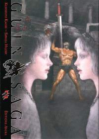 Guin saga. Volume 2