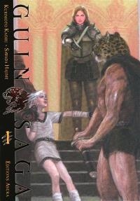 Guin saga. Volume 1