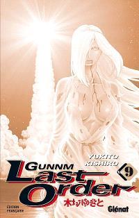 Gunnm, last order. Volume 9
