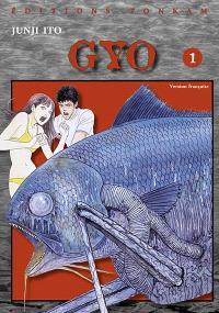 Gyo. Volume 1