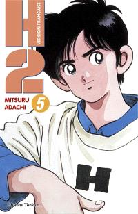 H2. Volume 5