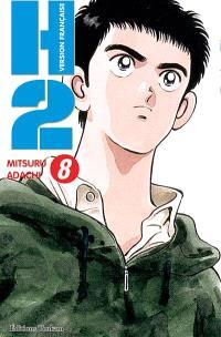 H2. Volume 8