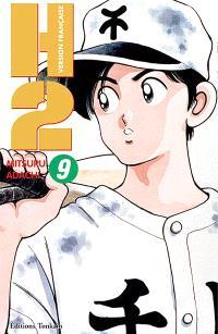 H2. Volume 9