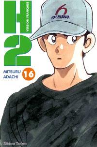 H2. Volume 16