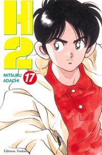H2. Volume 17