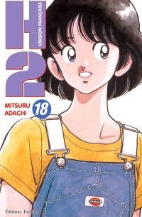 H2. Volume 18