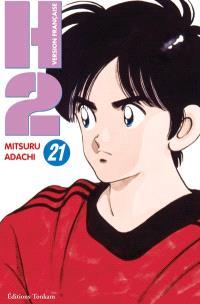 H2. Volume 21