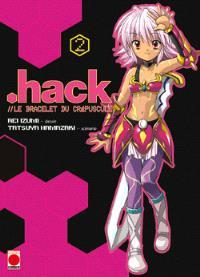 Hack : le bracelet du crépuscule. Volume 2