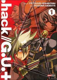 Hack GU. Volume 1