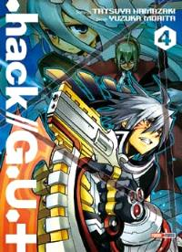 Hack GU. Volume 4