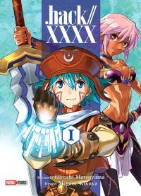 Hack XXXX. Volume 1