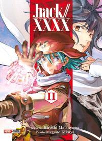Hack XXXX. Volume 2