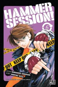 Hammer session !. Volume 6