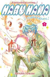 Haru Hana. Volume 1