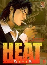 Heat. Volume 8