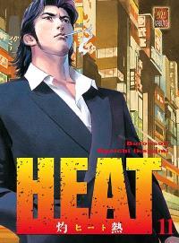Heat. Volume 11