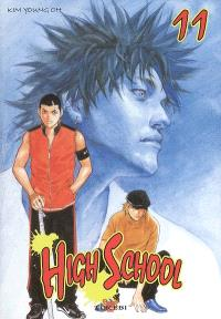 High school. Volume 11