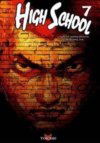 High school. Volume 7